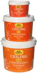 Ceiling paint Megamix Ceiling 10 kg