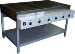 Electric stoves, 2kh, 4kh and 6i konforochny.