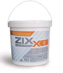 ZIXX aqueous emulsion inks