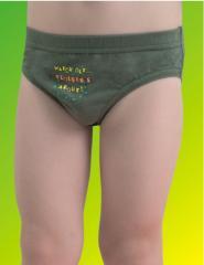 Pants for boys model 09