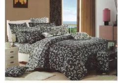 Bed linen linen