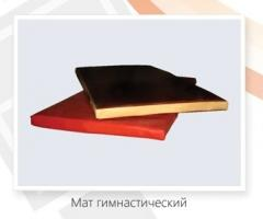 Mat gymnastic (protective)