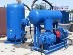 Дегазатор бурового раствора Каскад-40