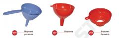 Funnels plastic