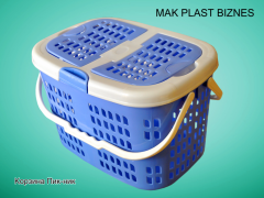 Baskets for picnic