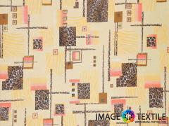 Fabrics from natural fibers