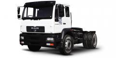 CLA 18.280 4x2 BBS tractor