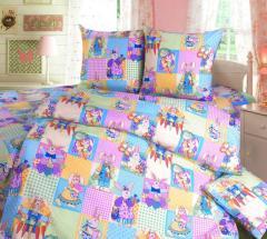 Bed cloths