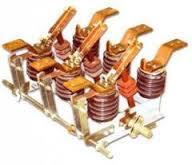 Аппаратура защиты электрических сетей