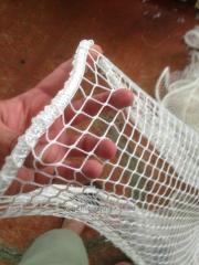 Садки для рыборазведения