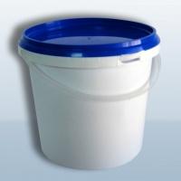 Bucket polypropylene 3, 2, 12 liters