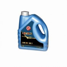 Transmission oil of OTTO firm of the SAE 80 gl-5 1