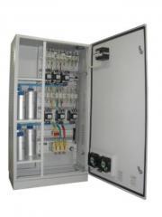 Condenser installations, UKRM, KRM, UKM-58-0, 4,
