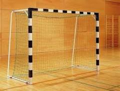 Gate are handball