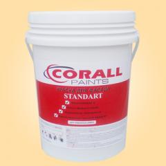 Fasad Standart the paint for external works