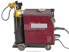 Оборудование для газовой сварки, резки металла