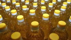 Масло сафлоровое экстракционное рафинированное