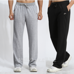 Sports trousers man's