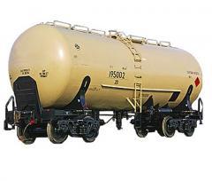 "Oil industrial ""Ferganol"" of"