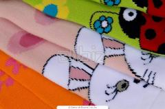 Children's tights