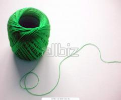 Wisted threads cotton