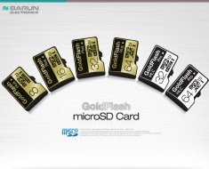 Memory sticks for mobile phones