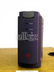 Uninterruptible power supply unit; power is 6 kW