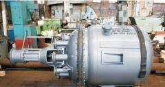 Оборудование нефтегазоперерабатывающее