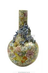 Products from bone porcelain