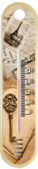 Room P-1 thermometer