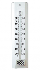 Room P-2 thermometer