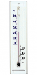 Room P-3 thermometer