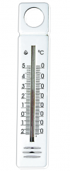Room P-5 thermometer