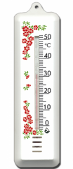 Room P-7 thermometer
