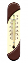 Room P-9 thermometer