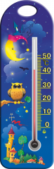 Room P-15 thermometer
