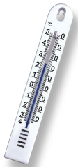 Room P-23 thermometer