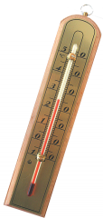 Room thermometer D - 27