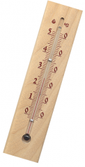 Room D 3-2 thermometer