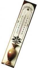 Room D-11 thermometer Jug
