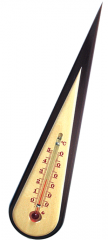 Room thermometer D - 9 Drople