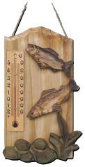Room D-22 thermometer Aquarium