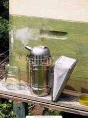 Equipment for beekeeping