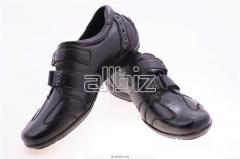 Daily footwear