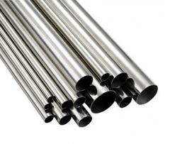 Нержавейка (Stainless Steel)