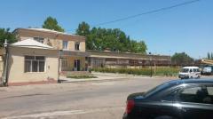 Офисное здание и складские помещение