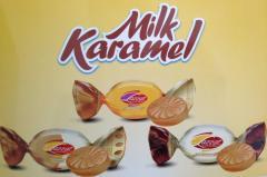 Caramel Dairy