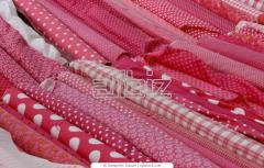 Ткани хлопчатобумажные