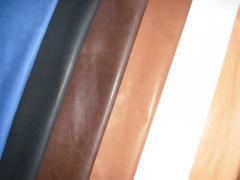 Crust - genuine leather