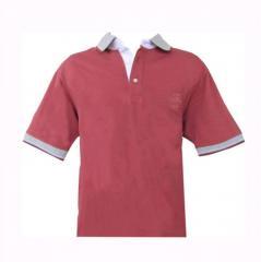 Мужская рубашка-поло Арт.номер: Т-002